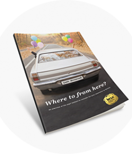 Where to from here – eBook
