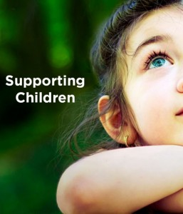 Supporting your children after separation